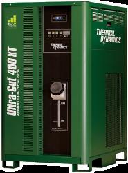 Cięcie plazmowe w jakości HD Maksymalna grubość ciecia 100mm Maksymalna grubość przebicia 60mm